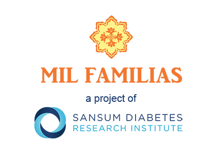 Mil Familias Logo