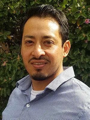 Rony Santiago