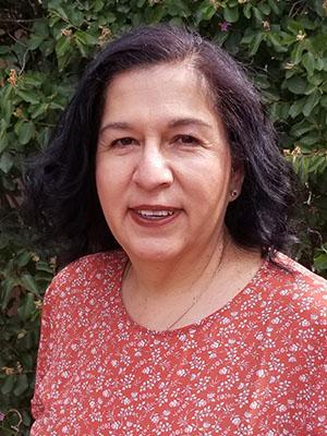 Veronica Carrillo